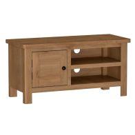 See more information about the Rutland Oak TV Unit Rustic
