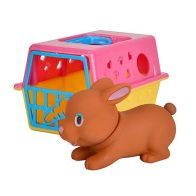 See more information about the Simba Toys My Little Pet Brown Rabbit With Carry Case