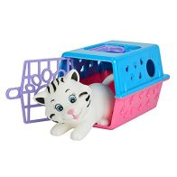 See more information about the Simba Toys My Little Pet White Cat With Carry Case
