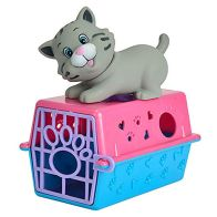 See more information about the Simba Toys My Little Pet Grey Cat With Carry Case