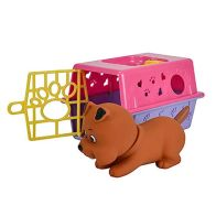 See more information about the Simba Toys My Little Pet Brown Dog With Carry Case