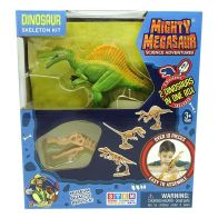 See more information about the Mighty Megasaur Buildable Spinosaurus Skeleton Set