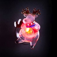 See more information about the Reindeer Window Sucker LED Light