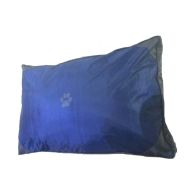 See more information about the Medium Blue Waterproof Pet Bed