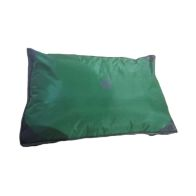 See more information about the Medium Green Waterproof Pet Bed