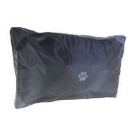 See more information about the Large Black Waterproof Pet Bed