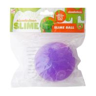 See more information about the 10cm Nickelodeon Slime Ball Purple