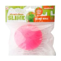 See more information about the 10cm Nickelodeon Slime Ball Pink