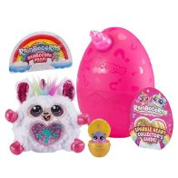 See more information about the Zuru Rainbocorns Sparkle Heart Surprise Llamacorn Cassidy