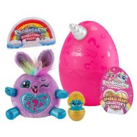 See more information about the Zuru Rainbocorns Sparkle Heart Surprise Bunnycorn Nibbles