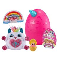 See more information about the Zuru Rainbocorns Sparkle Heart Surprise Unicorn Shimmer