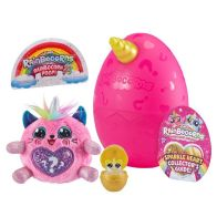 See more information about the Zuru Rainbocorns Sparkle Heart Surprise Kittycorn Sunny
