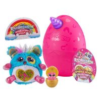See more information about the Zuru Rainbocorns Sparkle Heart Surprise Puppycorn Rufus