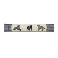 See more information about the Plain Animal Draught Excluder Dogs