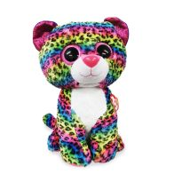See more information about the TY Beanie Boo Plush 40cm - Dotty The Leopard