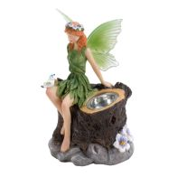 See more information about the Green Fairy Garden Light