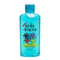 See more information about the Kids Klenz Hand Klenzer Blue
