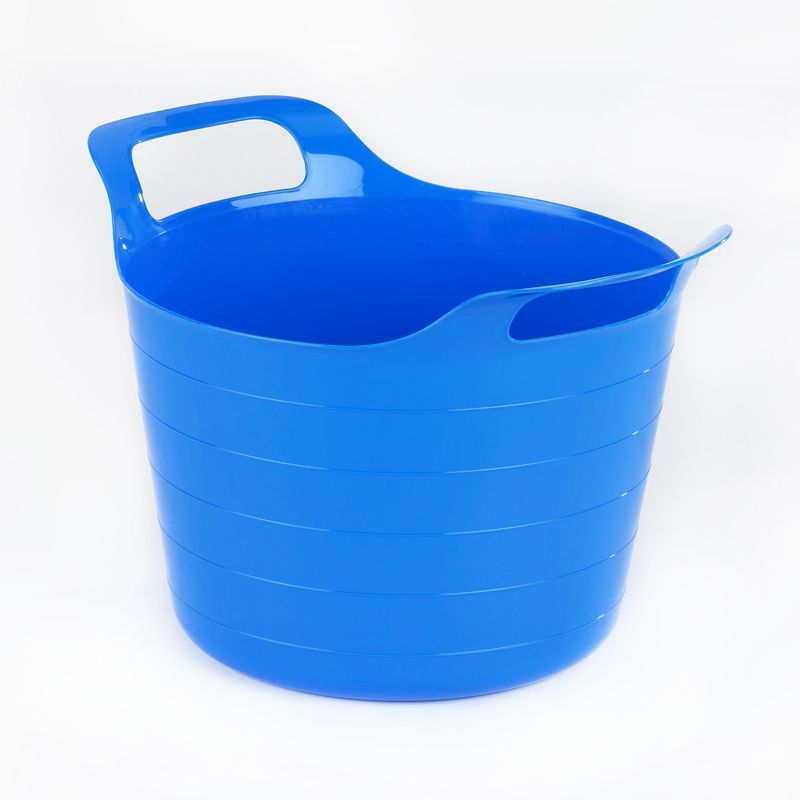 Flexi Tub 7L Blue