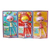 See more information about the Games Hub Lalaloopsy Workshop Doll Single Pack - Sailor