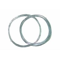 See more information about the Galvanised Wire (1mm)