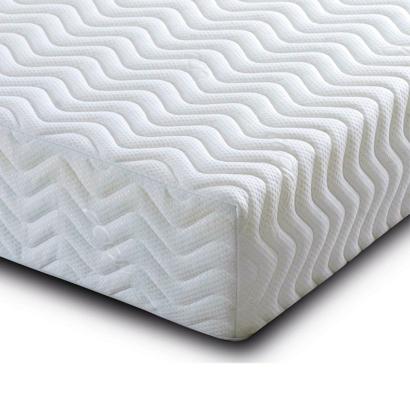 Cool Blue 2500 Memory Mattress Super King Medium