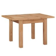 See more information about the Cotswold Holkham Extending Rectangular Dining Table Medium 1.4m-1.8m