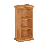 See more information about the Cotswold Holkham 3 Bay CD DVD Rack