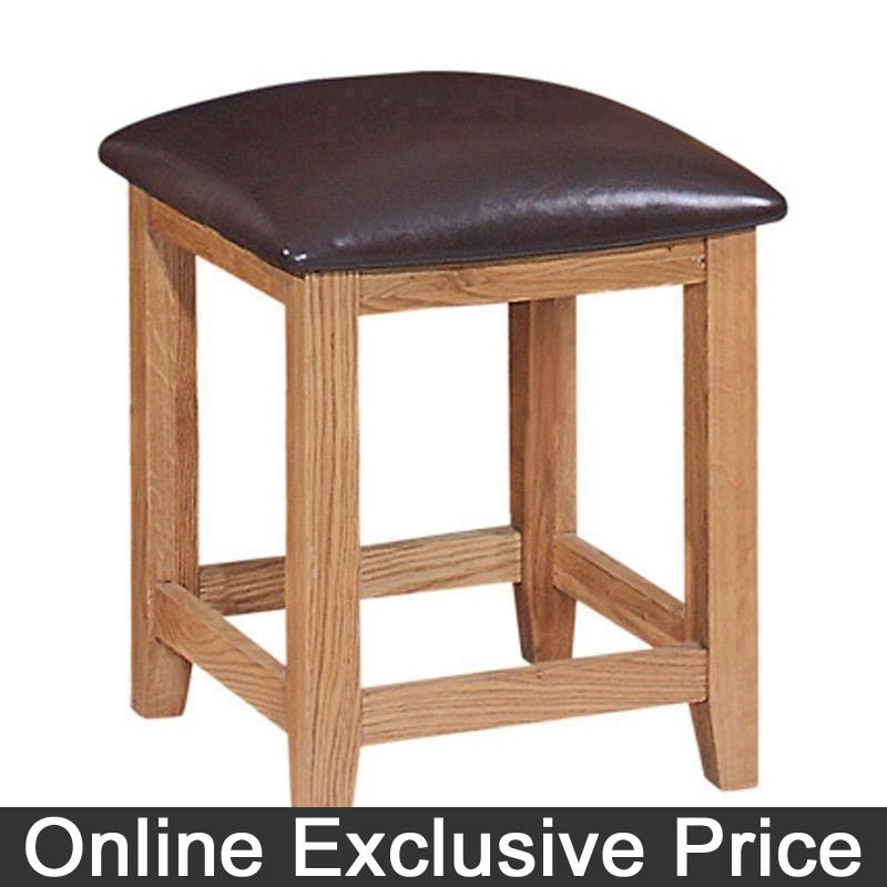 Cotswold Dressing Table Stool