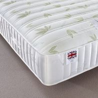 See more information about the Alovera Memory Gold 2ft 6in Small Single Mattress