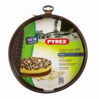 See more information about the Pyrex Springform (26cm)
