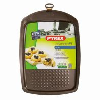 See more information about the Pyrex Baking tray (35 x 27cm)