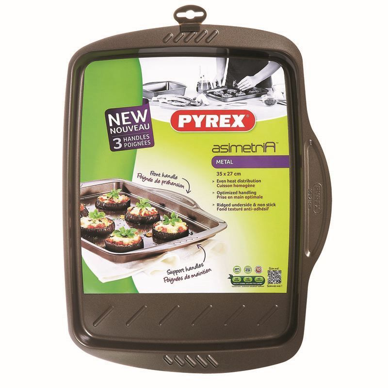 Pyrex Oven Tray (35 x 27cm)