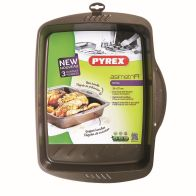 See more information about the Pyrex Roaster (35 x 27cm)