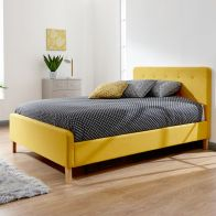 See more information about the Ashbourne Double Bed Yellow