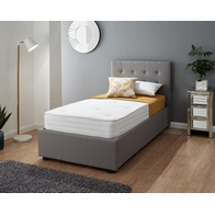 See more information about the Athena Memory Foam Single Mattress