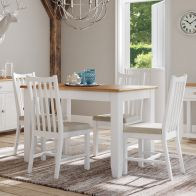 See more information about the Ava 4 Seater Dining Set