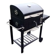 See more information about the American Large Portable Garden Charcoal BBQ 60 x 45cm