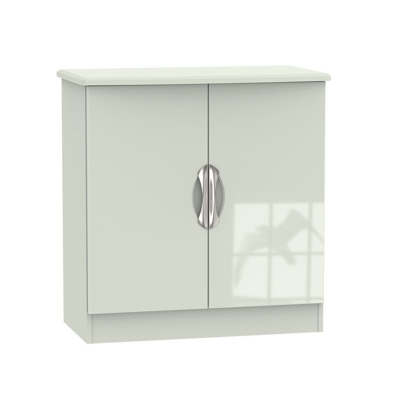 Weybourne Cabinet Cream 2 Door