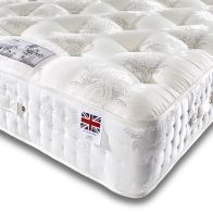 See more information about the Cashmere 2000 Pocket 2ft 6in Small Single Mattress
