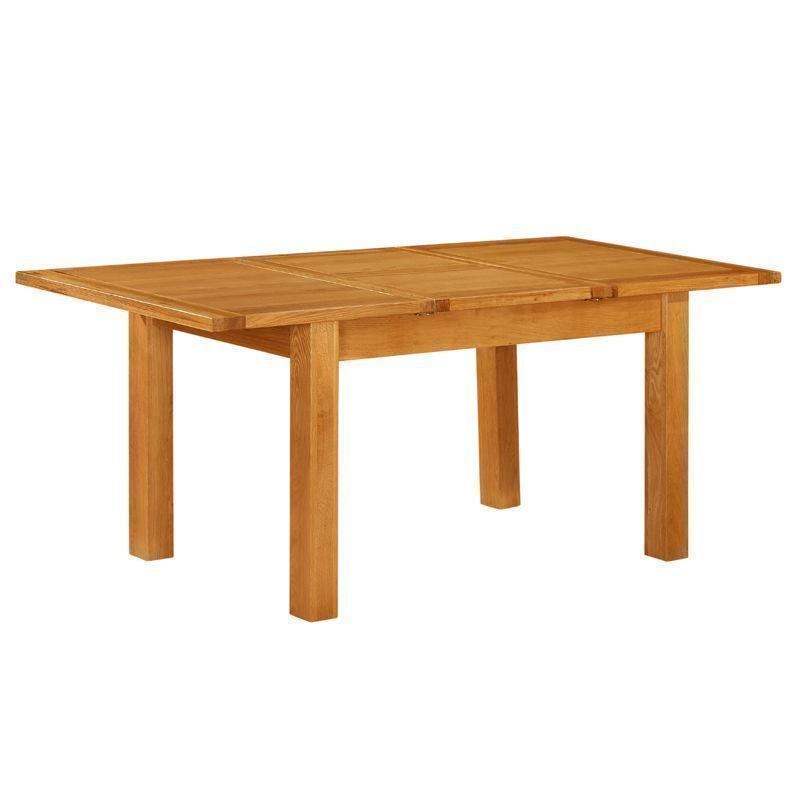Cotswold Extending Dining Table 90x90cm