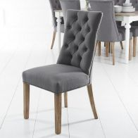 Lancelot Chairs & Stools