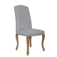 See more information about the Verona Luxury Dining Chair Natural