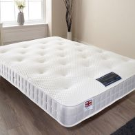See more information about the Cool Blue Classic 2ft 6in Small Single Mattress