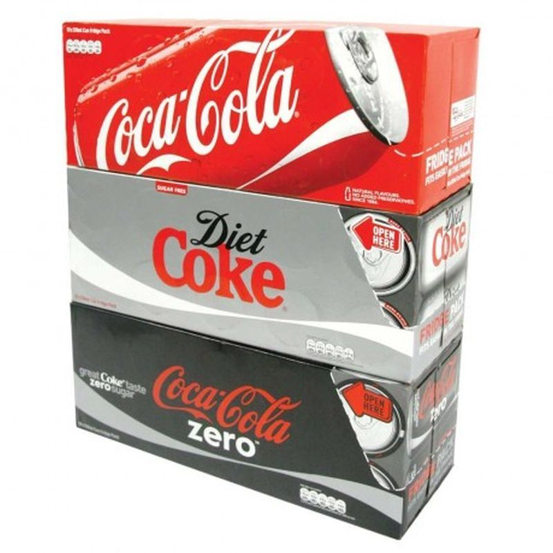 Diet Coke 330ml 10 Pack Buy Online At Qd Stores