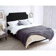See more information about the Castleton Single Bed Black