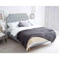 See more information about the Castleton Single Bed Blue
