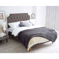 See more information about the Castleton Single Bed Grey