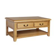 See more information about the Oakham Coffee Table