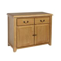 See more information about the Oakham Side Board (2 Drawers)