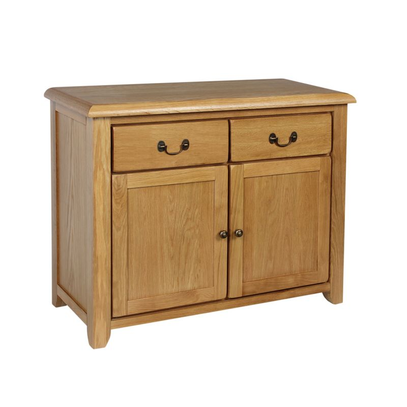 Oakham Side Board (2 Drawers)
